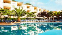 Lapsiystävällinen hotelli Zafiro Tropic (Viva Tropic).