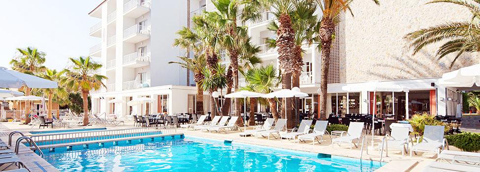 JS Yate, Can Picafort, Mallorca, Espanja