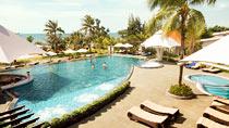 Lapsiystävällinen hotelli Mercury Phu Quoc Resort & Villas.