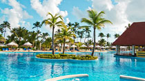 Luxury Bahia Principe Ambar Blue – vain aikuisille.