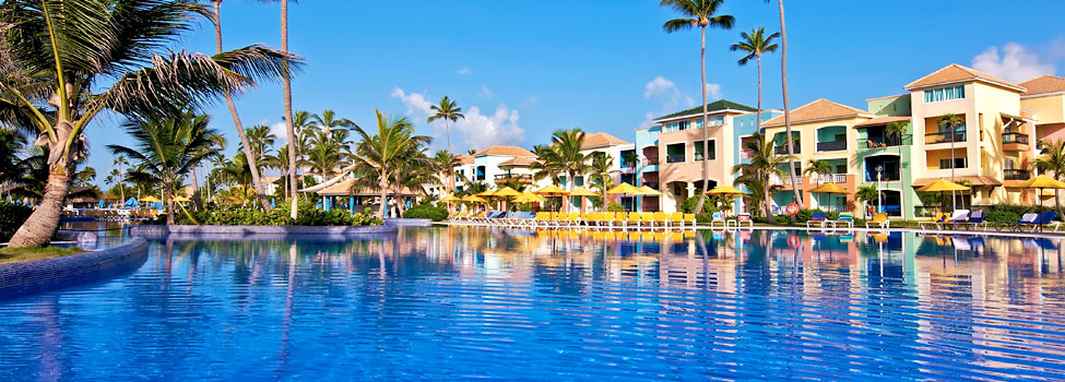 Ocean Blue & Sand, Punta Cana, Dominikaaninen tasav., Karibia & Väli-Amerikka