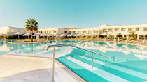 All Inclusive SENTIDO Apollo Blue-hotellissa.