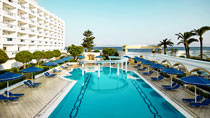 All Inclusive Mitsis Grand Hotel-hotellissa.