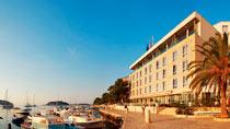 Rentoudu spa-hotellissa - Adriana Hvar Spa Hotel.