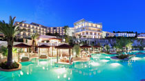 Hotelli Hotel Amfora Hvar Grand Beach Resort ¬– Tjäreborgin valitsema