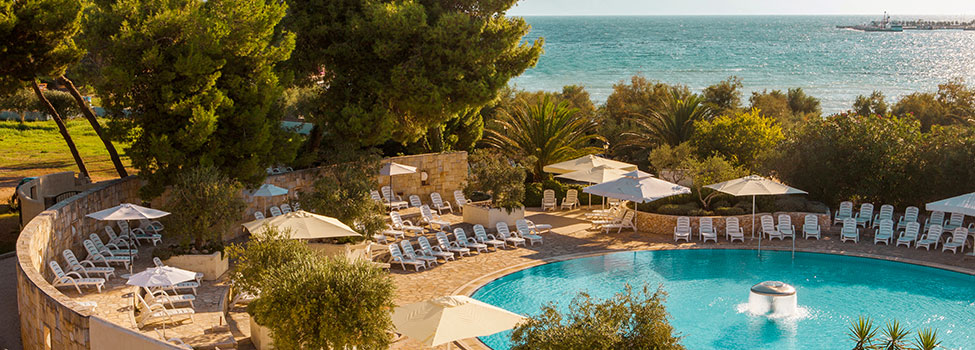 Waterman Supetrus Resort, Supetar, Brac, Kroatia