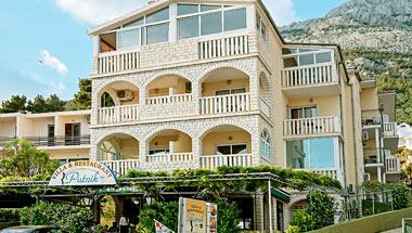 Apartments Putnik