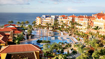 All Inclusive Bahia Principe Costa Adeje & Tenerife-hotellissa.