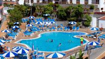 Hotelli Casablanca ¬– Tjäreborgin valitsema