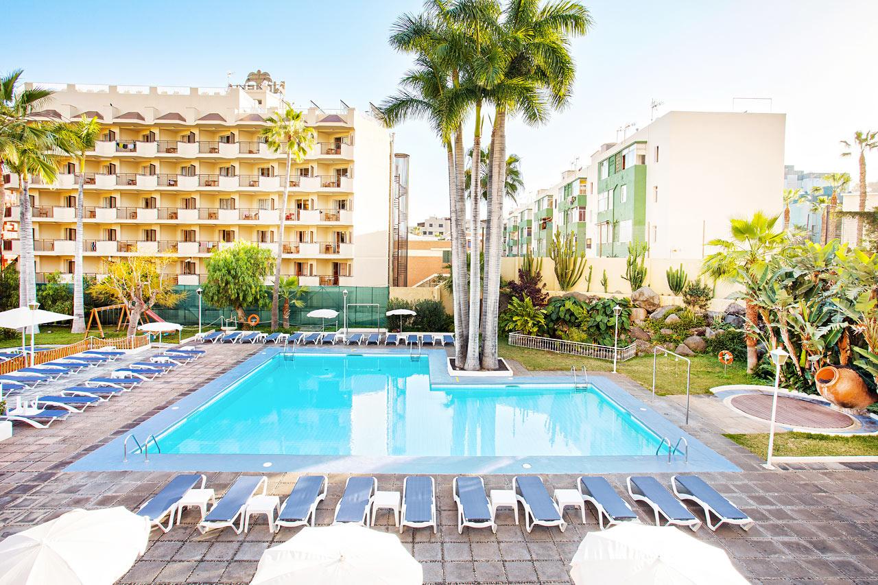 Adult Hotel Puerto De La Cruz Teneriffa