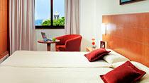 Hotelli Hotel Principe Paz ¬– Tjäreborgin valitsema