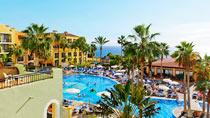 Lapsiystävällinen hotelli Bahia Principe Tenerife.
