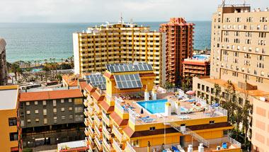 Tenerife Ving