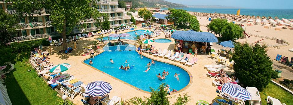 Kaliopa, Albena, Bulgaria