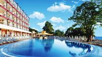 All Inclusive Grifid Hotel Vistamar-hotellissa.