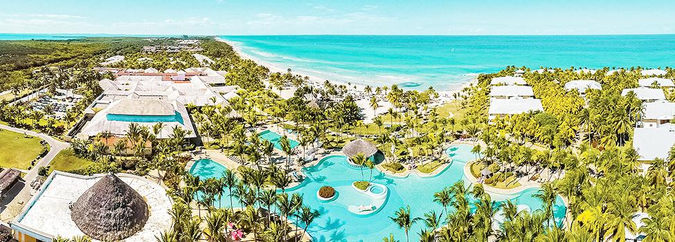 Paradisus Varadero, Varadero, Kuuba, Karibia & Väli-Amerikka