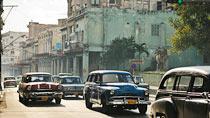 Kuuban kiertomatka.