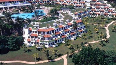 Taj Bentota Resort and Spa (x Vivanta by Taj)
