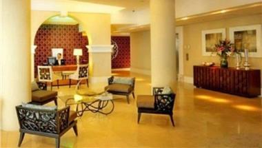 Hilton Cape Town City Centre Hotel