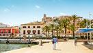 Ibizan kaupunki