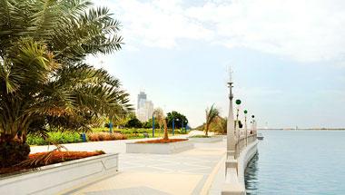 Abu Dhabi, Arabiemiraatit