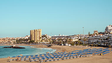 Playa de las Americas, Espanja