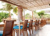 Restaurant, Sunprime Platanias Beach
