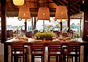Restaurant, Sunprime Kamala Beach