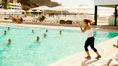 Kuntoilu, Ocean Beach Club – Gran Canaria