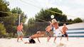 Nuorten aktiviteetit, Sunwing Cala Bona Beach