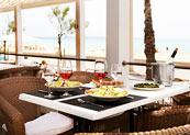 Restaurant, Sunprime Palma Beach