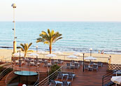 Pool & Beach, Sunprime Palma Beach