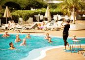 Kuntoilu, Sunprime Coral Suites & Spa