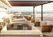 Restaurant, Sunprime Ocean View
