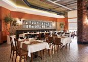 Restaurant, Sunprime Numa Beach