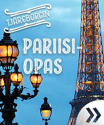 Pariisin kaupunkiopas