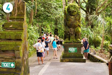 Ubud – Bali, Indonesia