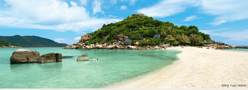 Keski-Thaimaan matkat