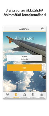 Mobiiliovellus - image 2