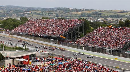 Tulossa olevat F1-matkat