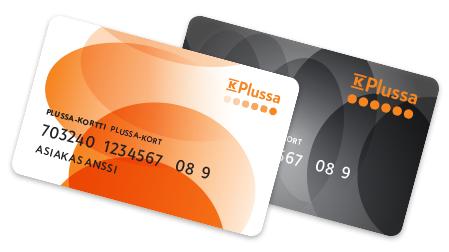 K-Plussa-kortit