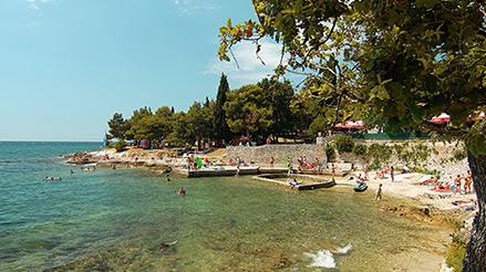 Kesän matkat Kroatiaan
