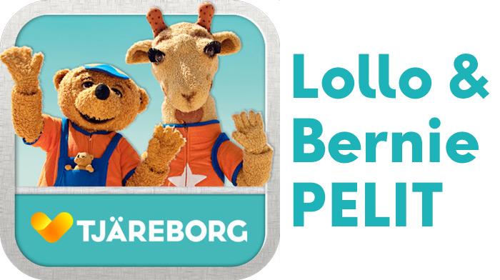 Lollo & Bernie pelit