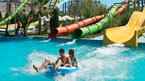 Action Aqua Park - Voidaan varata jo ennen matkaa