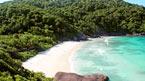 Similan Islands, yhdeksän saarta - Voidaan varata jo ennen matkaa